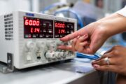 Vertriebsingenieur Job Elektronik